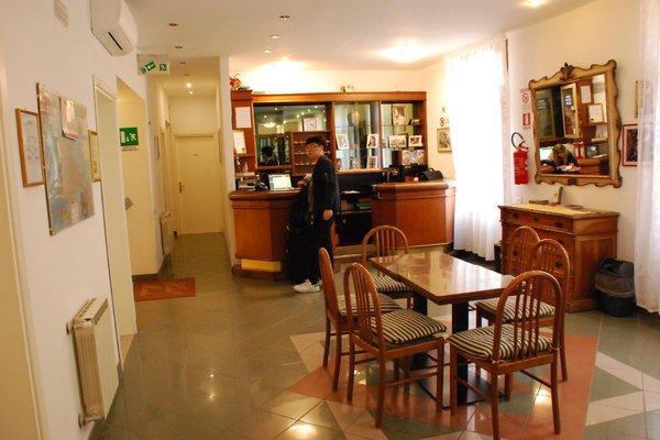 Hotel Marte - фото 10