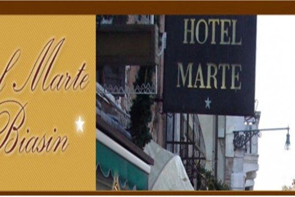 Hotel Marte - фото 18