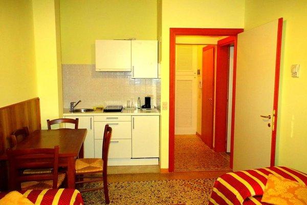 Hotel San Luca Venezia - фото 14