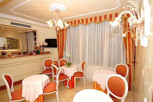 Hotel San Luca Venezia - фото 15