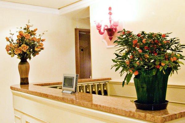 Hotel San Luca Venezia - фото 17