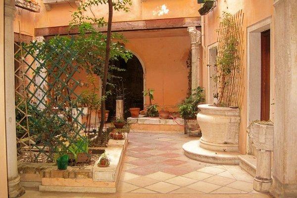 Hotel San Luca Venezia - фото 20
