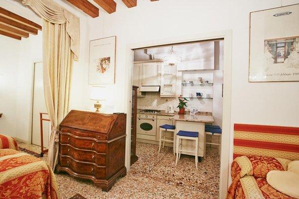 Hotel San Luca Venezia - фото 3