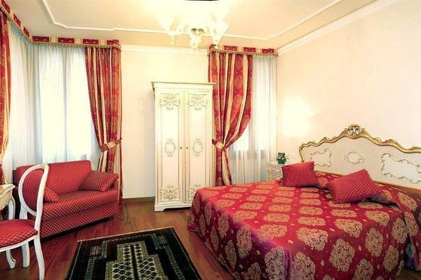 Hotel San Luca Venezia - фото 4