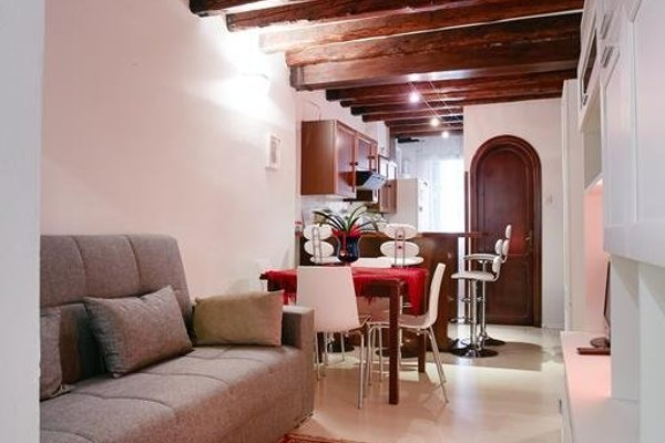 Hotel San Luca Venezia - фото 5