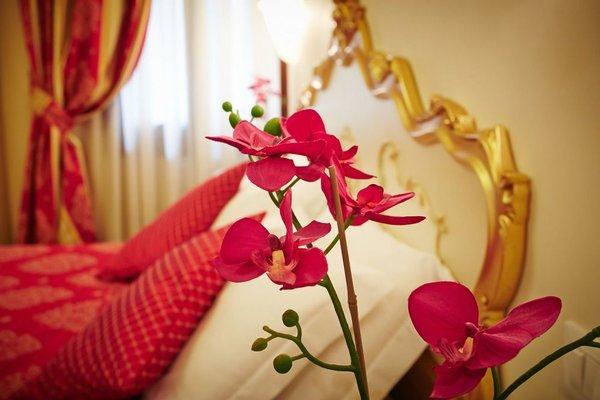 Hotel San Luca Venezia - фото 7