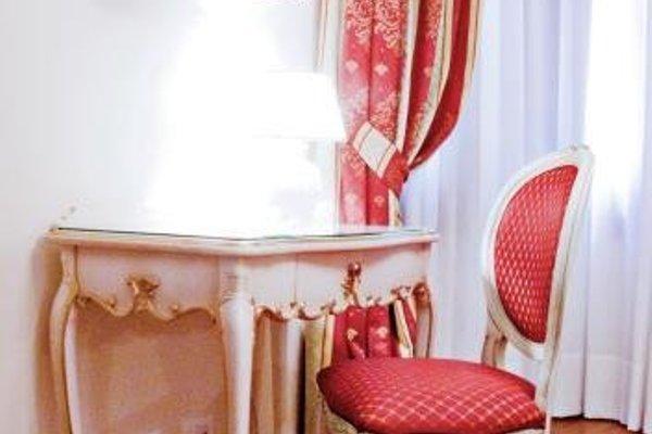 Hotel San Luca Venezia - фото 8