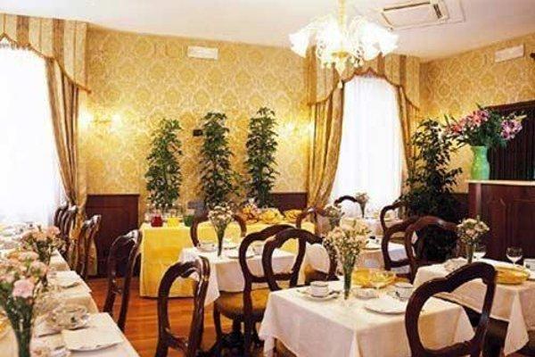 Hotel Gorizia a La Valigia - фото 11