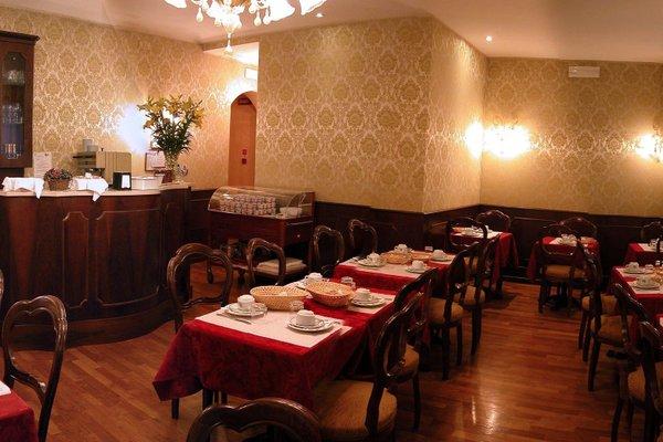 Hotel Gorizia a La Valigia - фото 12