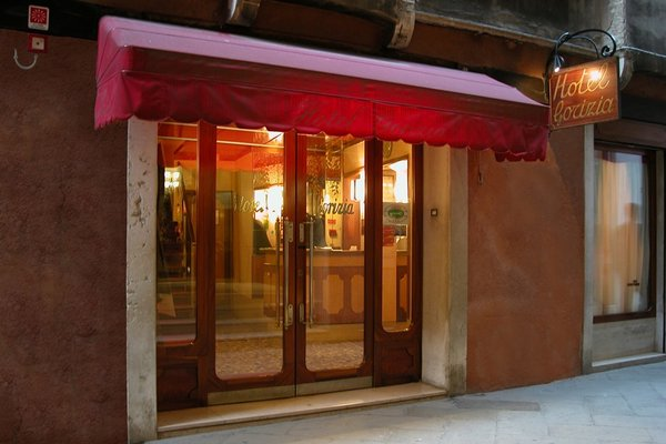 Hotel Gorizia a La Valigia - фото 18