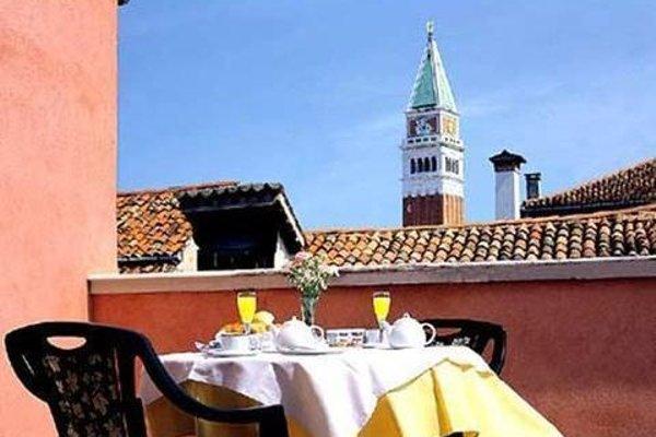 Hotel Gorizia a La Valigia - фото 22