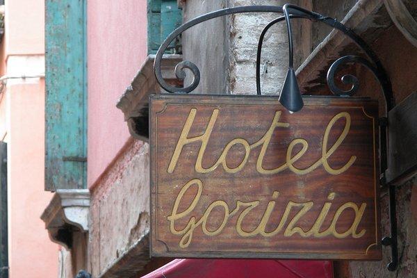 Hotel Gorizia a La Valigia - фото 23