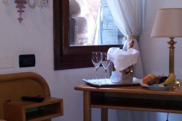 Hotel Gorizia a La Valigia - фото 3