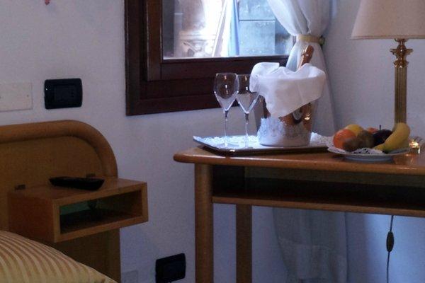 Hotel Gorizia a La Valigia - фото 4
