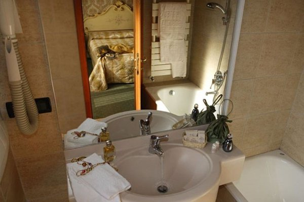 Hotel Gorizia a La Valigia - фото 6