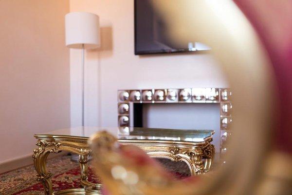 Hotel Liassidi Palace - Small Luxury Hotels of the World - фото 14