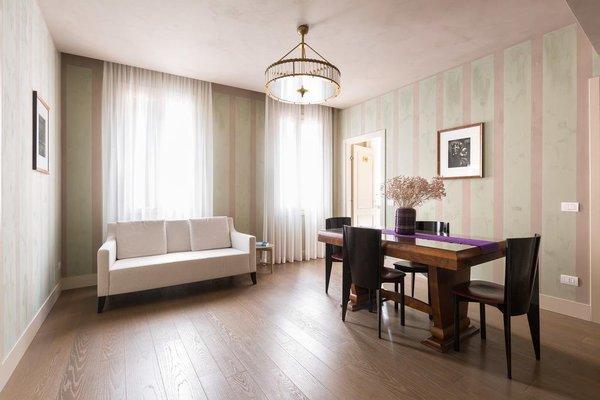 Hotel Liassidi Palace - Small Luxury Hotels of the World - фото 16