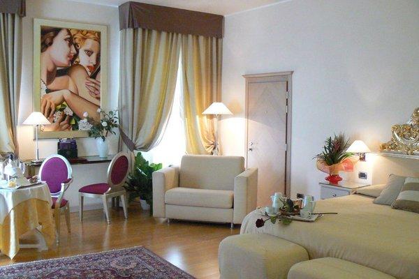 Hotel Liassidi Palace - Small Luxury Hotels of the World - фото 5