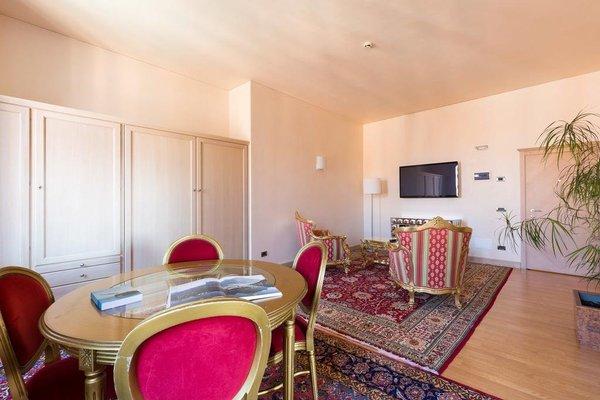 Hotel Liassidi Palace - Small Luxury Hotels of the World - фото 6