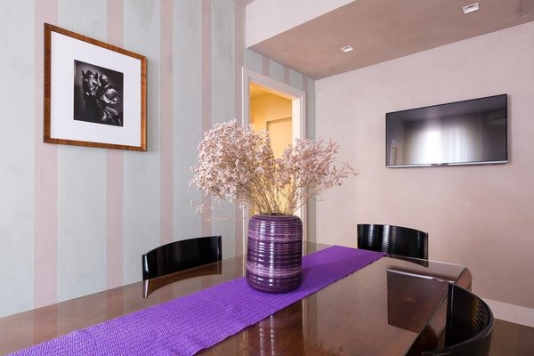 Hotel Liassidi Palace - Small Luxury Hotels of the World - фото 7
