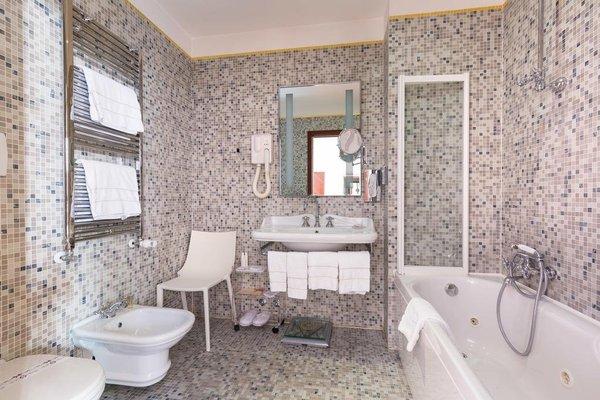 Hotel Liassidi Palace - Small Luxury Hotels of the World - фото 8