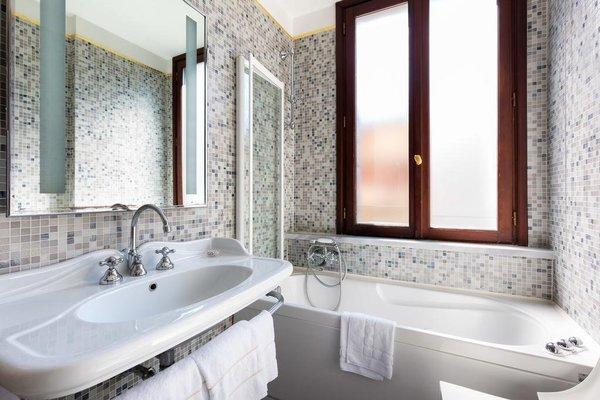 Hotel Liassidi Palace - Small Luxury Hotels of the World - фото 9