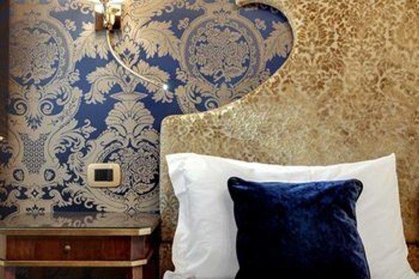Hotel Casanova - фото 17