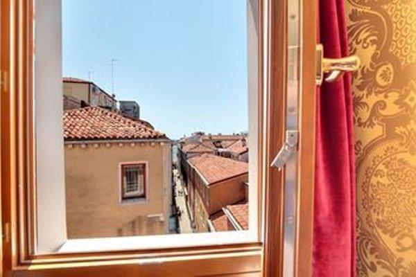 Hotel Casanova - фото 19
