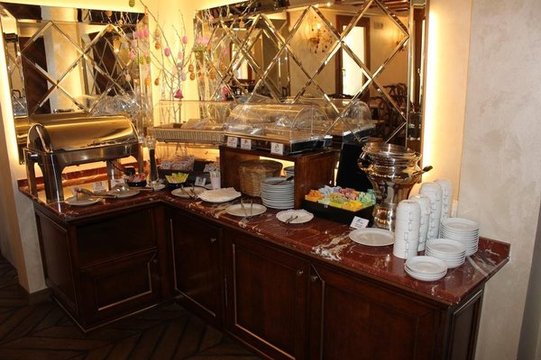 Hotel Casanova - фото 9