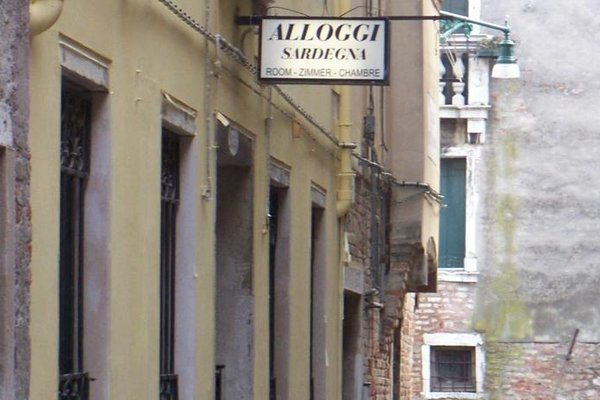 Alloggi Sardegna - фото 21