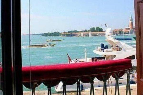 B&B La Rosa dei Venti - фото 8