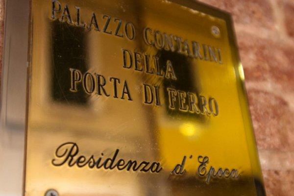 Palazzo Contarini Della Porta Di Ferro - photo 12