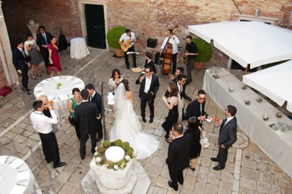 Palazzo Contarini Della Porta Di Ferro - photo 22