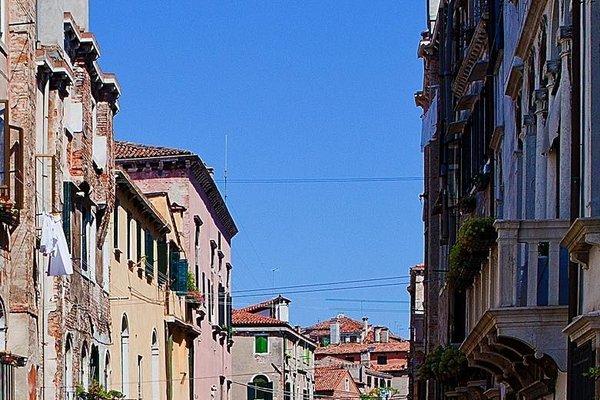 Palazzo Contarini Della Porta Di Ferro - photo 23