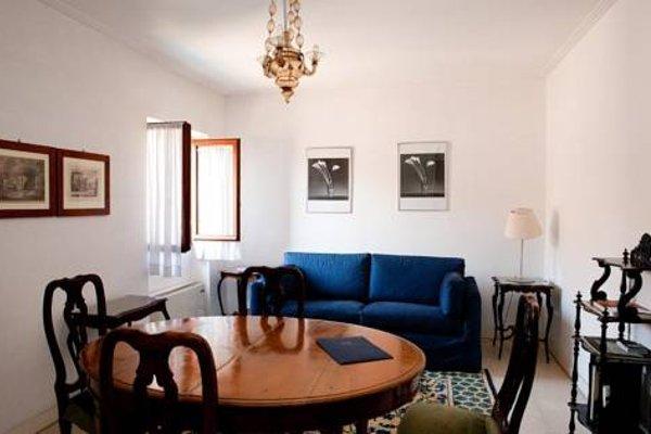 Palazzo Contarini Della Porta Di Ferro - photo 6