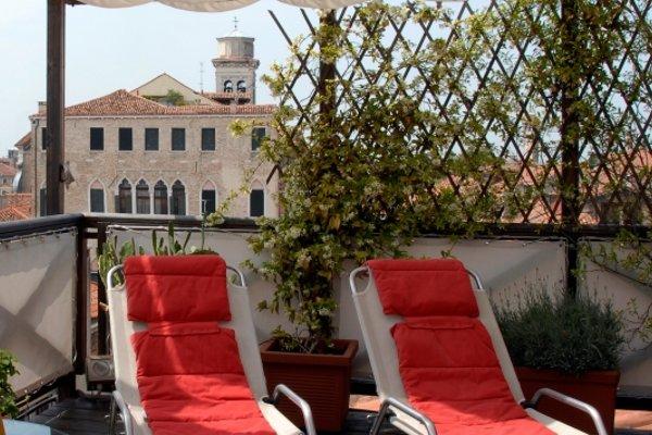 Ca' Pisani Hotel - фото 21