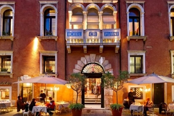 Ca' Pisani Hotel - фото 22