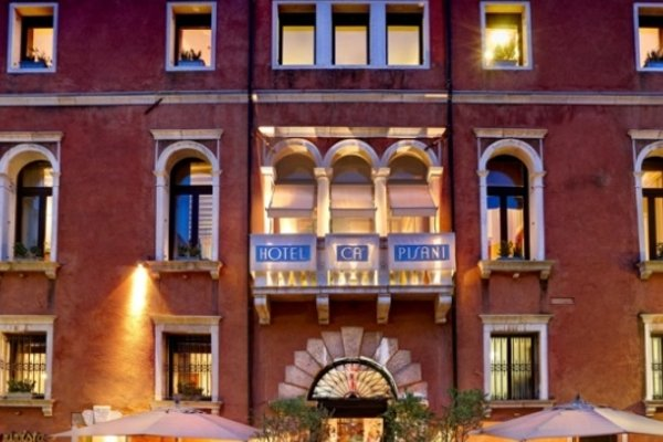 Ca' Pisani Hotel - фото 23