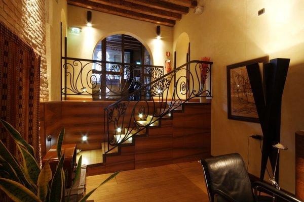 Ca' Pisani Hotel - фото 6