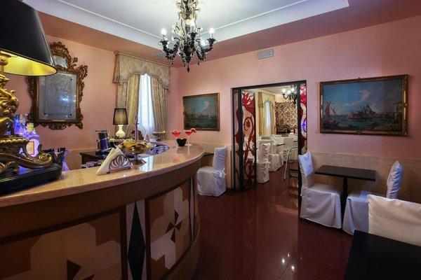 Hotel Ca' Alvise - фото 12