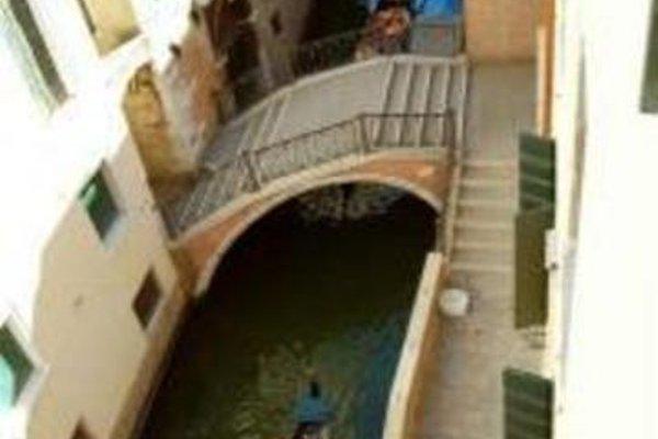 Hotel Ca' Alvise - фото 22