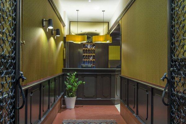 Hotel Campiello - фото 17