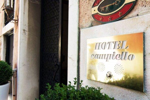 Hotel Campiello - фото 22