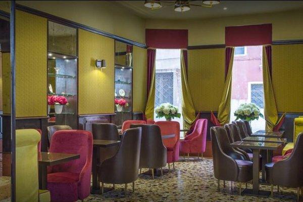 Hotel Campiello - фото 7