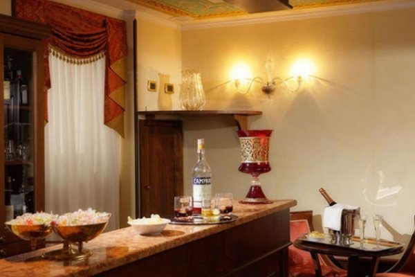 Hotel Anastasia - фото 11