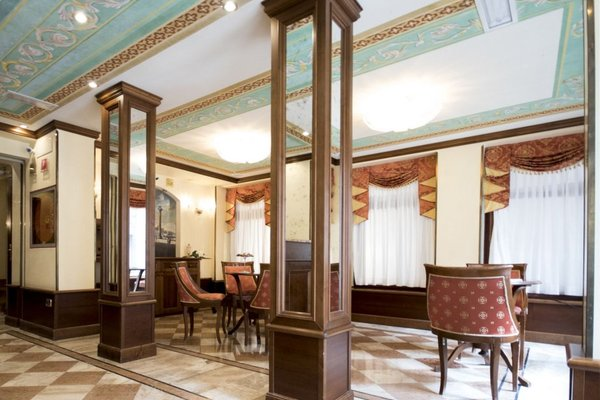 Hotel Anastasia - фото 16