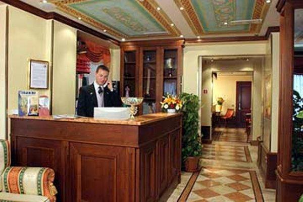 Hotel Anastasia - фото 18
