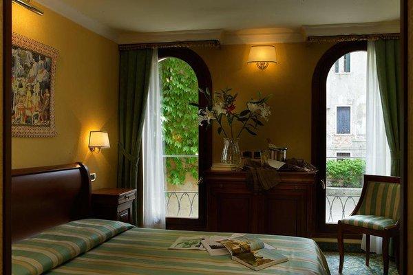 Hotel Anastasia - фото 6