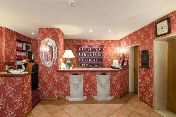 Hotel Do Pozzi - 13