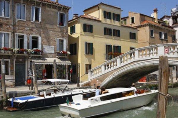 Al Bailo Di Venezia - фото 18